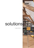 USM Solutions Home Office
