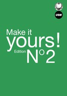 Make it yours! No 2