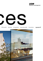 spaces 7 magazine