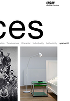 spaces 6 magazine