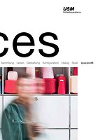 spaces 8 magazine